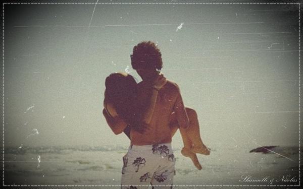 Mon amour , tu et toute ma vie , je pourrais tout faire pour toi , tu entant tout , t'est le seul que je veux mon coeur , mais avec nos dispute si peur de te perdre et devoir rester moi sans toi ..