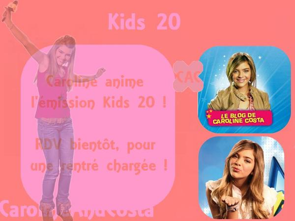 Kids 20