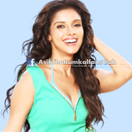 EXCLUSIVE! Asin-New Unseen Pics