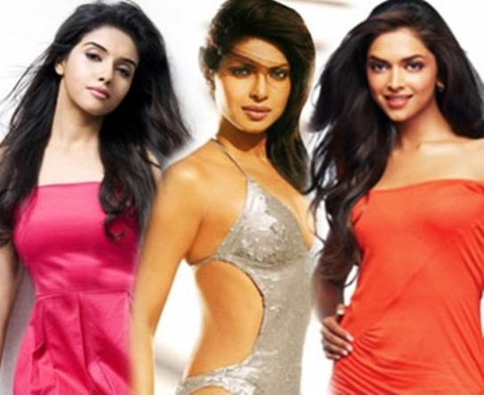 Who will be signed for 2 States - PC, Asin or Deepika?