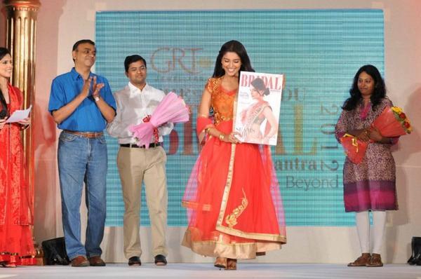 Asin @ Bridal Mantra magazine Launch