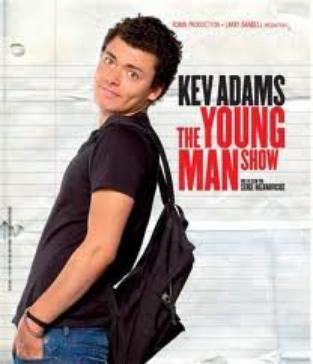 le 18 août, passez 6h avec Kev Adams sur W9!