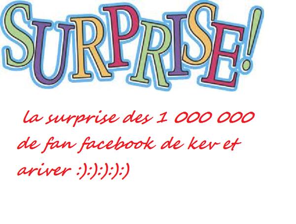 surprise !!!!!!!!!!!!!!!!!!