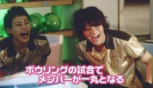 """KAT-TUN PV preview """"Fumetsu no scrum"""""""