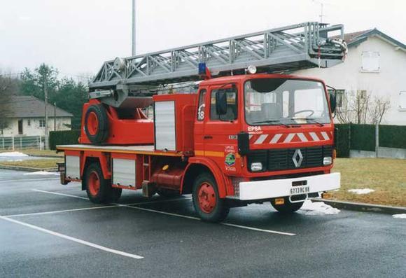 EPSA RENAULT S130