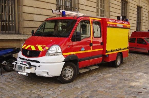 SERVICE DE SECURITE INCENDIE CHATEAU DE VERSAILLES