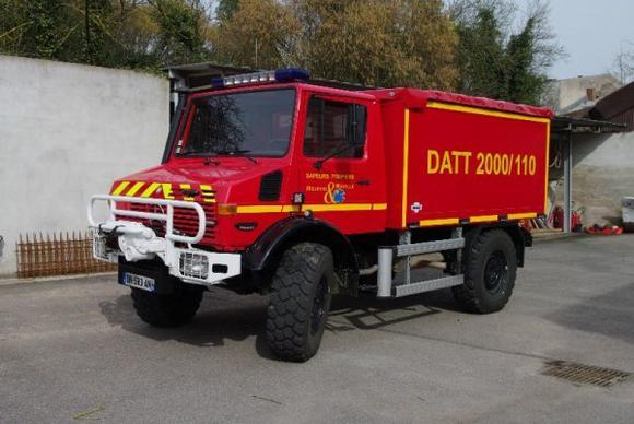 DATT SDIS 54