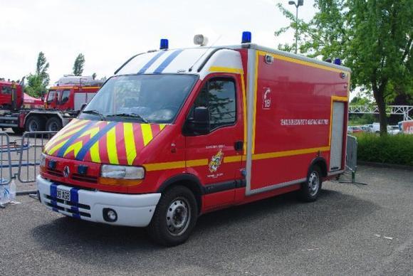 FIREFIGHTER COMBAT CHALLENGE 2015 STRASBOURG