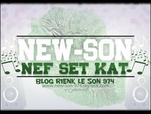 New-Son-974 / ★ INTRO OFFICIEL BLOG DE NEW-SON-974 ★ (2012)