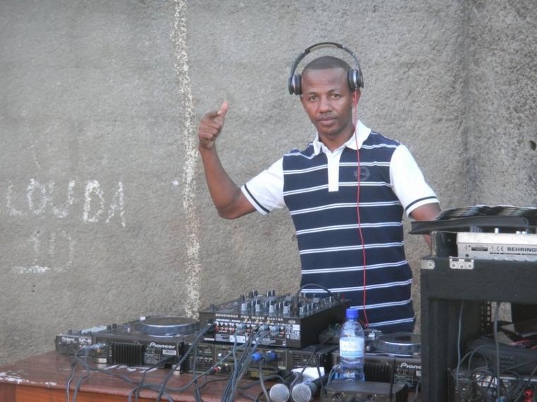 DJ DJEX 19/08/2012