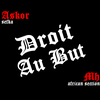 Droit au But Featuring. Mh [African Section]