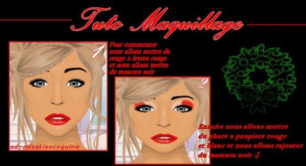 Magazine Sd-Misskisscoquine N°2 (By Misskisscoquine)