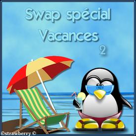 Swap Vacance!