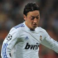 Mesut Ozil: The New Midfield Magician
