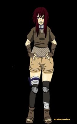 Ninja #1: Tayu Futatsu, de Suna