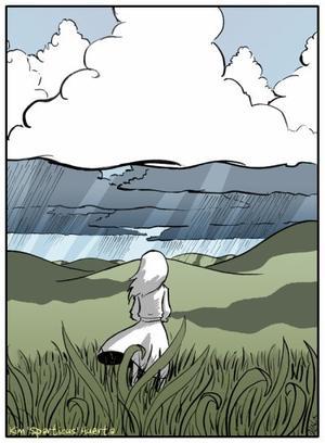 Un nouveau signe : une vierge des marches de Lorraine ! (2ème partie)