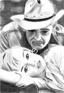 Marilyn Monroe, une star en quête de reconnaissance ! (4ème partie)