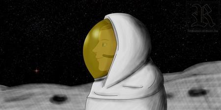 Un héros d'une grande discrétion : Neil Armstrong !