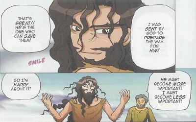 Jésus, Messie Royal : la tradition johannique primitive (5ème partie)