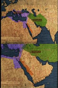 Muhammad, l'unification de l'Arabie sous la bannière de la religion (1ère partie)