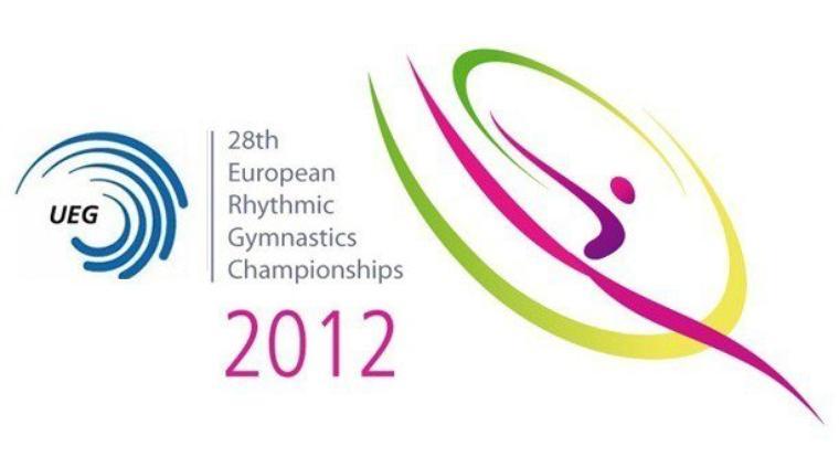 DELPHINE LEDOUX AU CHAMPIONNATS D'EUROPE 2012