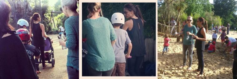 09 JUIN 2013 : Victoria Beckham accompagné de son mari, sont allés à la présentation de la pré-collection Fall 2013 de celle-ci au Milk Studio. LOOK - Victoria porte une de ses créations ( ça reste à voir ) et une paire d'escarpins Casadei. TOP / FLOP ?