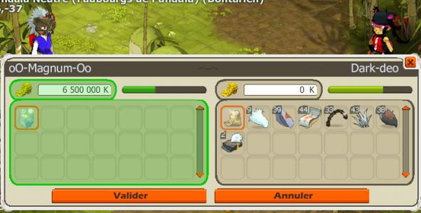 Commandes//Farm//Maisons