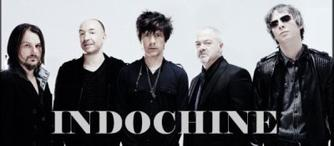 GREEN DAY & INDOCHINE