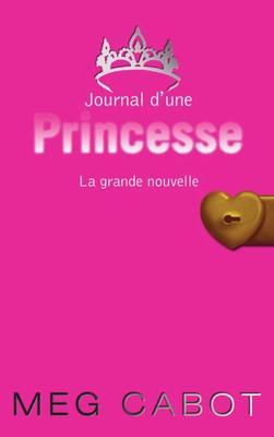 Journal d'une princesse, Meg Cabot
