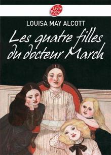 Les quatre filles du docteur March- Louisa May Alcott