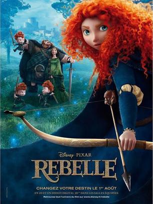 Rebelle - FILM