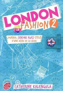 London Fashion ( tome 2 ) - Catherine Kalengula