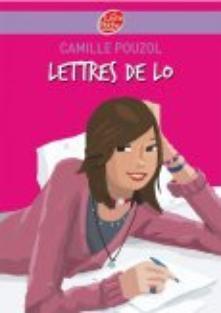 Lettre de Lo, Camille Pouzol