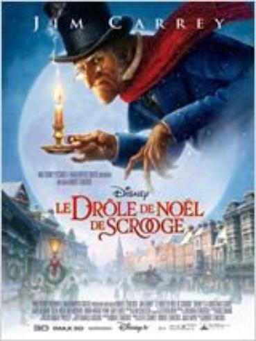 Le Drôle de Noël de Scrooge - FILM