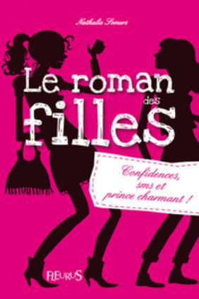 Le roman des filles - Nathalie Somers