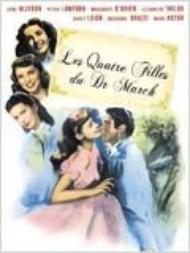 Les quatres filles du docteur March ( film de 1949 ) FILM