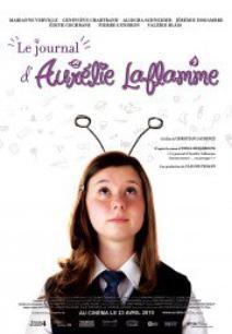 Le journal d'Aurélie Laflamme - FILM