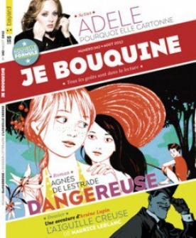 Dangeureuse - Agnès De Lestrade