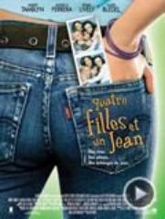 Quatre filles et un jean - Film