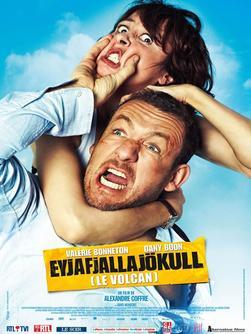Eyjafjallajökull ( Le volcan ) > FILM <