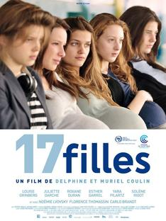 17 filles  >FILM<