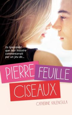 Pierre, feuille, ciseaux  ~ Catherine Kalengula ( lecture commune )