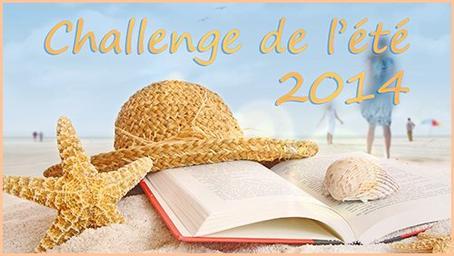 ☼ Challenge de l'été 2014 ☼