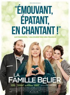 La famille bélier  >FILM<