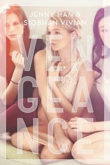 Le pacte, tome 1 : Vengeance ~ Siobhan Vivian et Jenny Han
