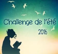 ☼ Challenge de l'été 2016 ☼