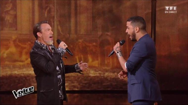 Slimane: Gagnant de The Voice saison 5 !