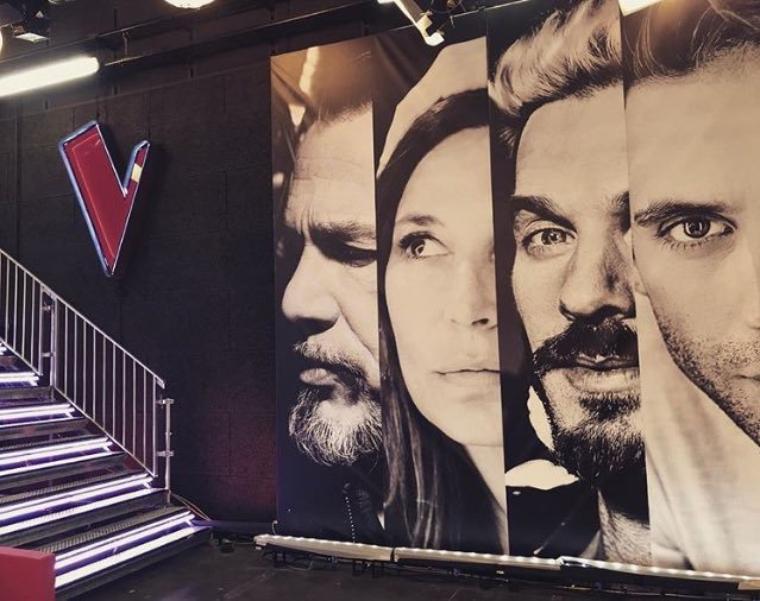 #DernièresMinutes: OFFICIEL - The Voice 6 le 18 février sur TF1 !