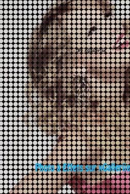 Les Photos avec effets sur xGalleriie ♥