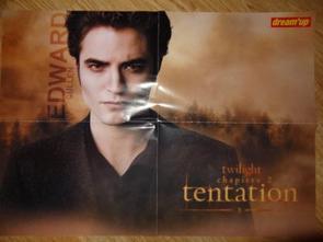 Poster Twilight